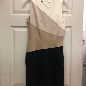White House/Black Market Dress - Size 6